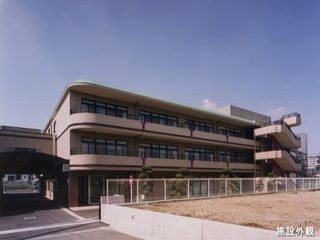 特別養護老人ホーム 東橋本ひまわりホーム