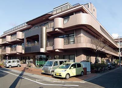 墨田区特別養護老人ホームはなみずきホーム