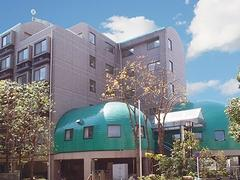 有料老人ホーム ベストライフ南東京