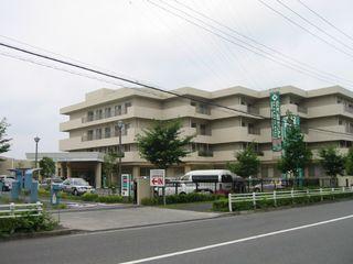 ふれあい町田ホスピタル