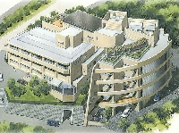 介護老人保健施設 樹の丘