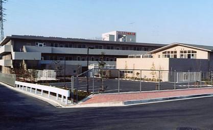 介護老人保健施設 ハートケア横浜小雀