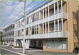 介護老人保健施設 神奈川苑