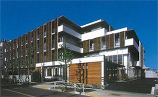介護老人保健施設三鷹中央リハケアセンター