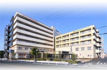 ケアネット徳洲会 岸和田