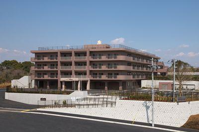 特別養護老人ホーム横浜敬寿園