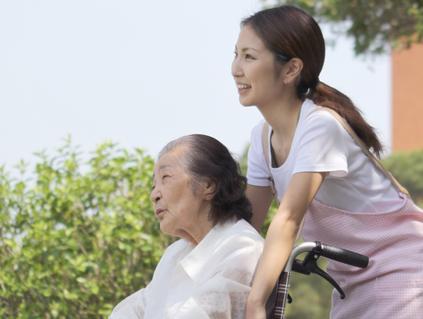 特別養護老人ホーム 峰の郷