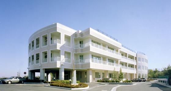 新横浜介護老人保健施設 カメリア