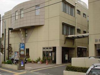 横浜市根岸地域ケアプラザ