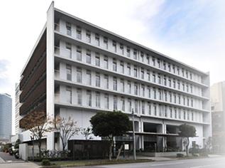 介護老人保健施設 かがやきライフ江東