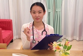かえりえ大宮訪問看護(センチュリーテラス白鍬)