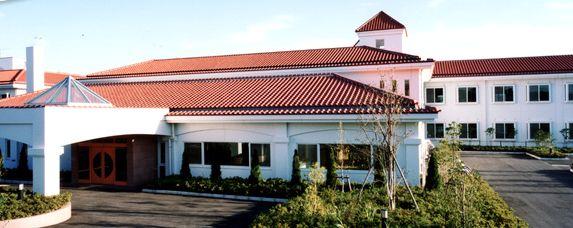 介護老人保健施設オレンジガーデン・ケアセンター