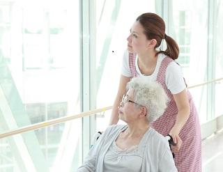 介護老人保健施設ケアセンター八潮
