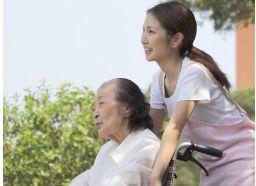 杜の風・上原 特別養護老人ホーム正吉苑