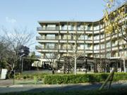 東京都北区立特別養護老人ホーム清水坂あじさい荘