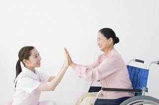 介護老人保健施設 キーストーン
