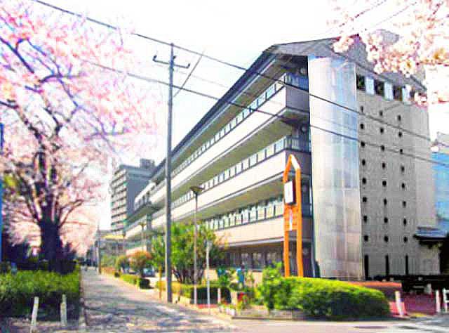 東京都板橋区立特別養護老人ホームいずみの苑