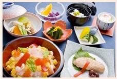 �グリーンハウス 昭和大学江東豊洲病院 厨房
