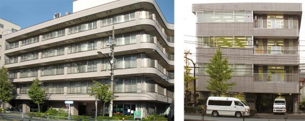 墨田区特別養護老人ホームたちばなホーム